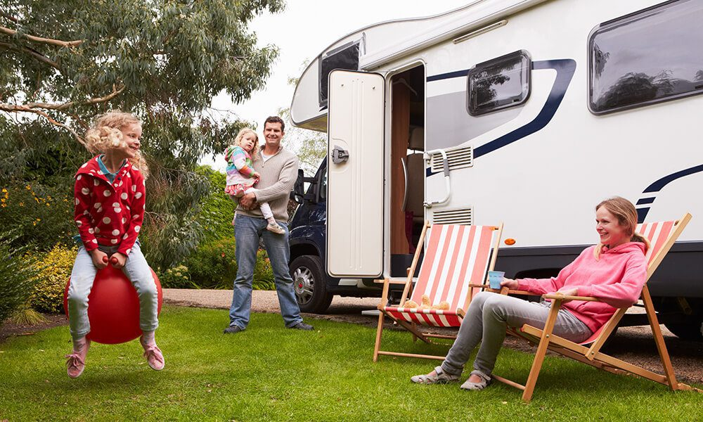 Caravan Loans - Londy Loans professional Finance Brokers