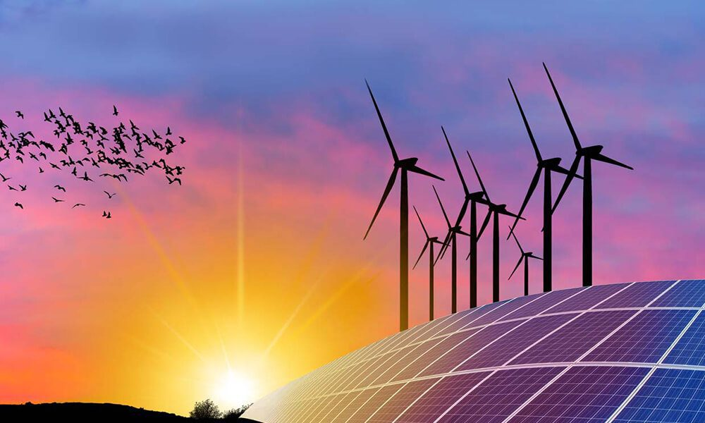 Renewable Energy Loans - Londy Loans solar energy partners